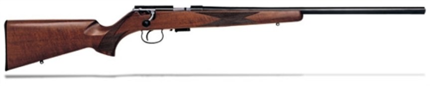 Anschutz 1416 HB 22 LR for sale. A spectacular target shooting rifle you can take into competition.