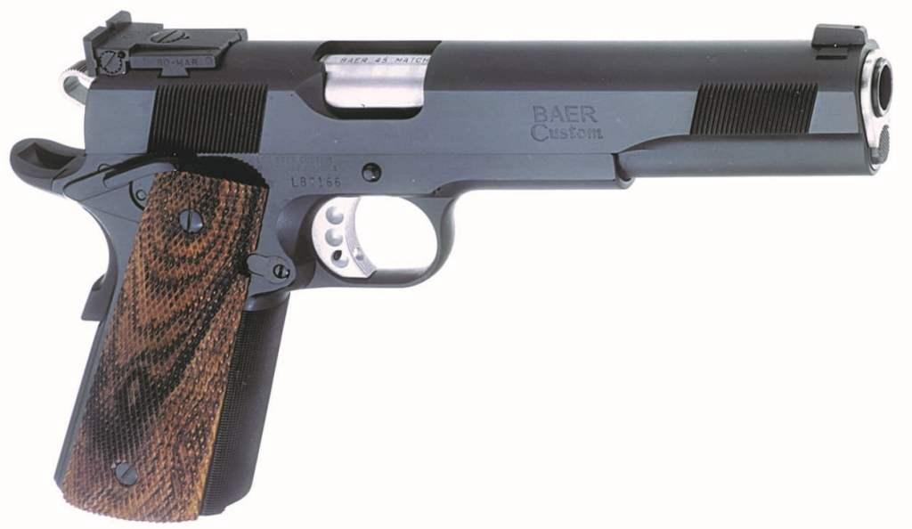 Les Baer Premier II Custom 1911 For sale