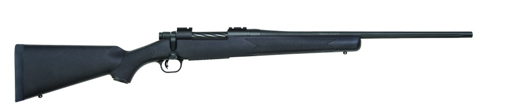 Mossberg Patriot 65 Synthetic For Sale. The best cheap 6.5 Creedmoor rifle.