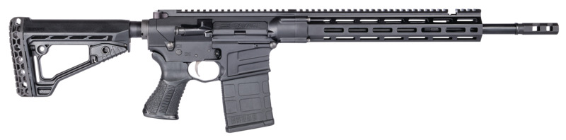 Savage MSR 10 Hunter 6.5 Creedmoor rifle on sale. A lightweight Creedmoor rifle with an AR platform.