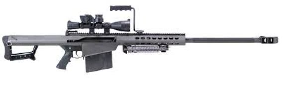 7 Best 50 BMG Rifles For Sale in 2019 6