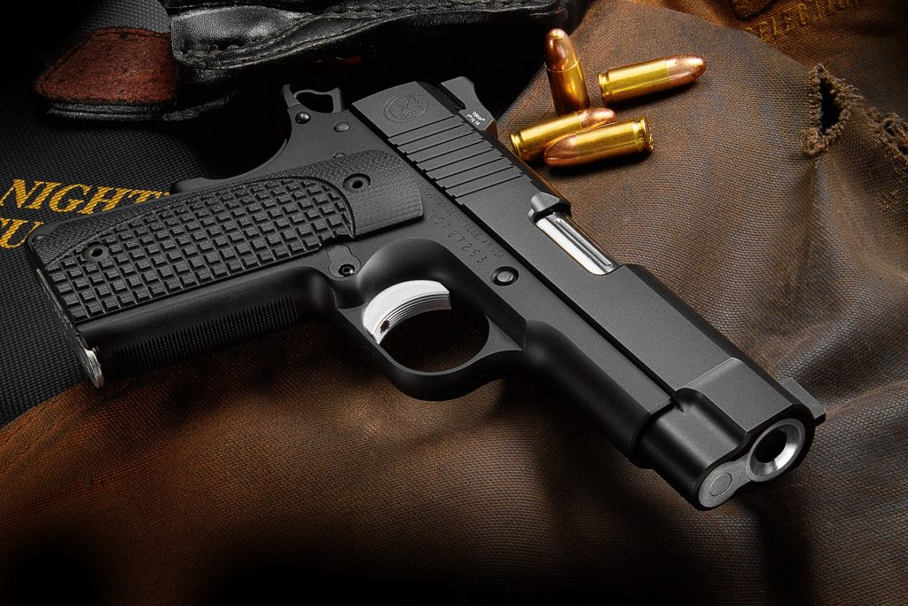 What are the best 9mm compact handguns for concealed carry? Check out these options for your CCW handgun.