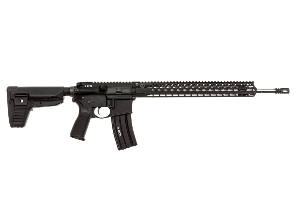 Bravo Company Manufacturing Recce Precision AR-15 For Sale