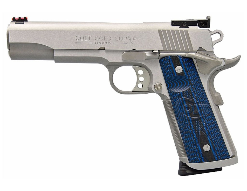 Where to Buy Nighthawk Custom Guns 8