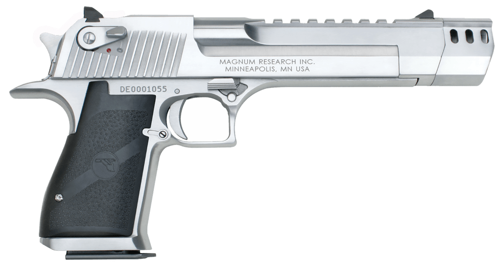 Desert Eagle 50 AE for sale at the best price. Get bargain handgun deals here.