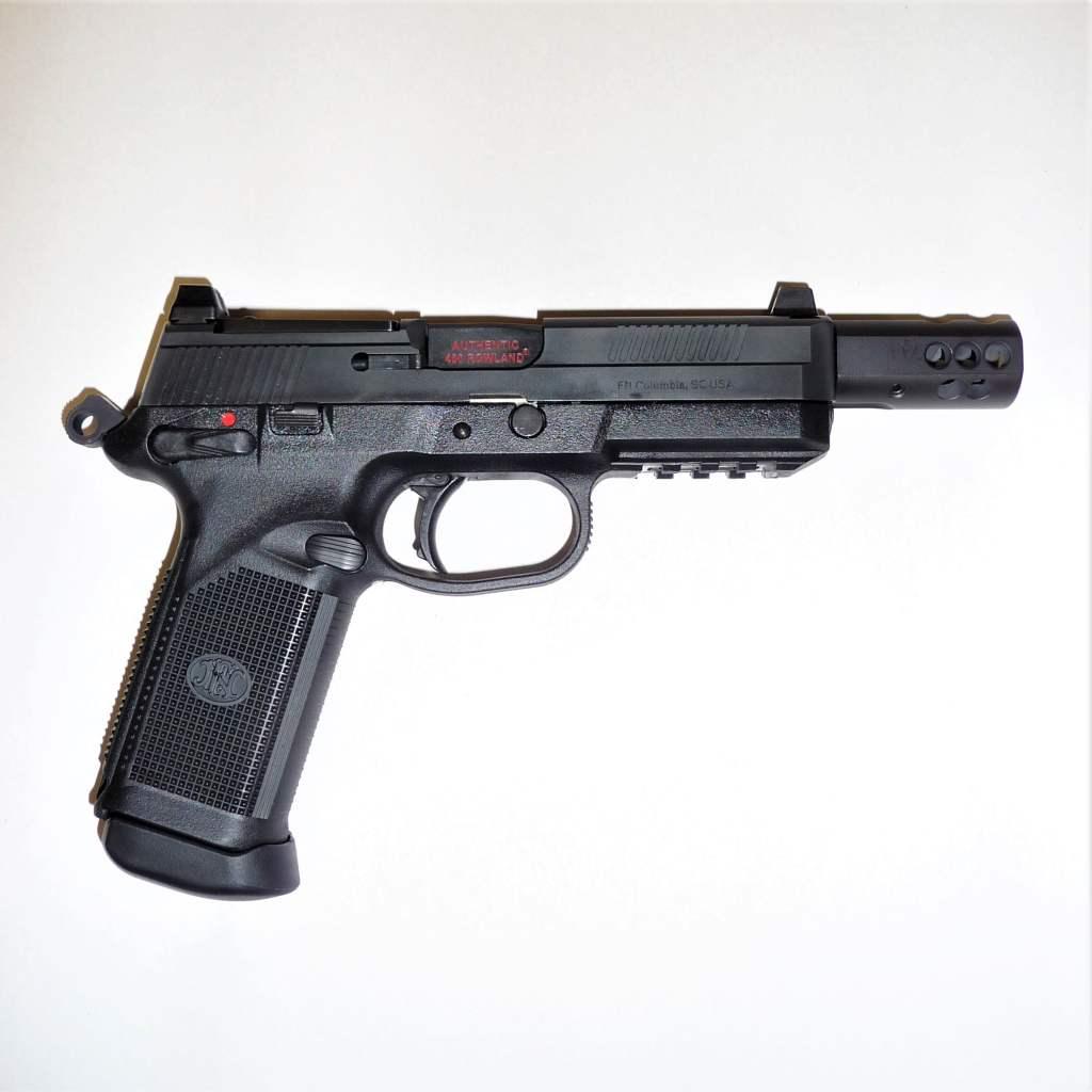 14 Best Big Game Hunting Handguns 5