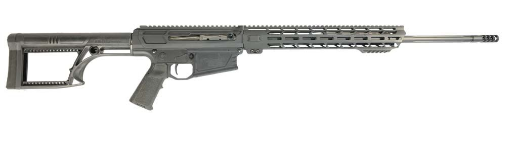 Noreen BN36X3 Long Rifle Assassin - A Semi-automatic 7mm Rifle for sale.