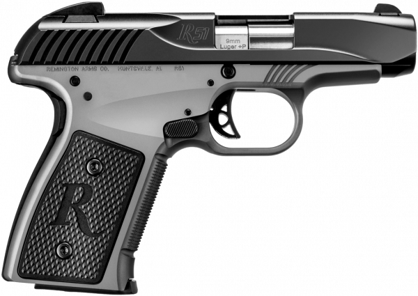 Remington R51 For Sale - Awesome little handgun with neat touches.