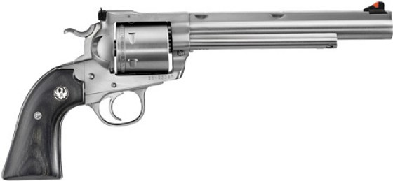 Ruger Super Blackhawk Bisley Hunter - An awesome hunting revolver for sale.