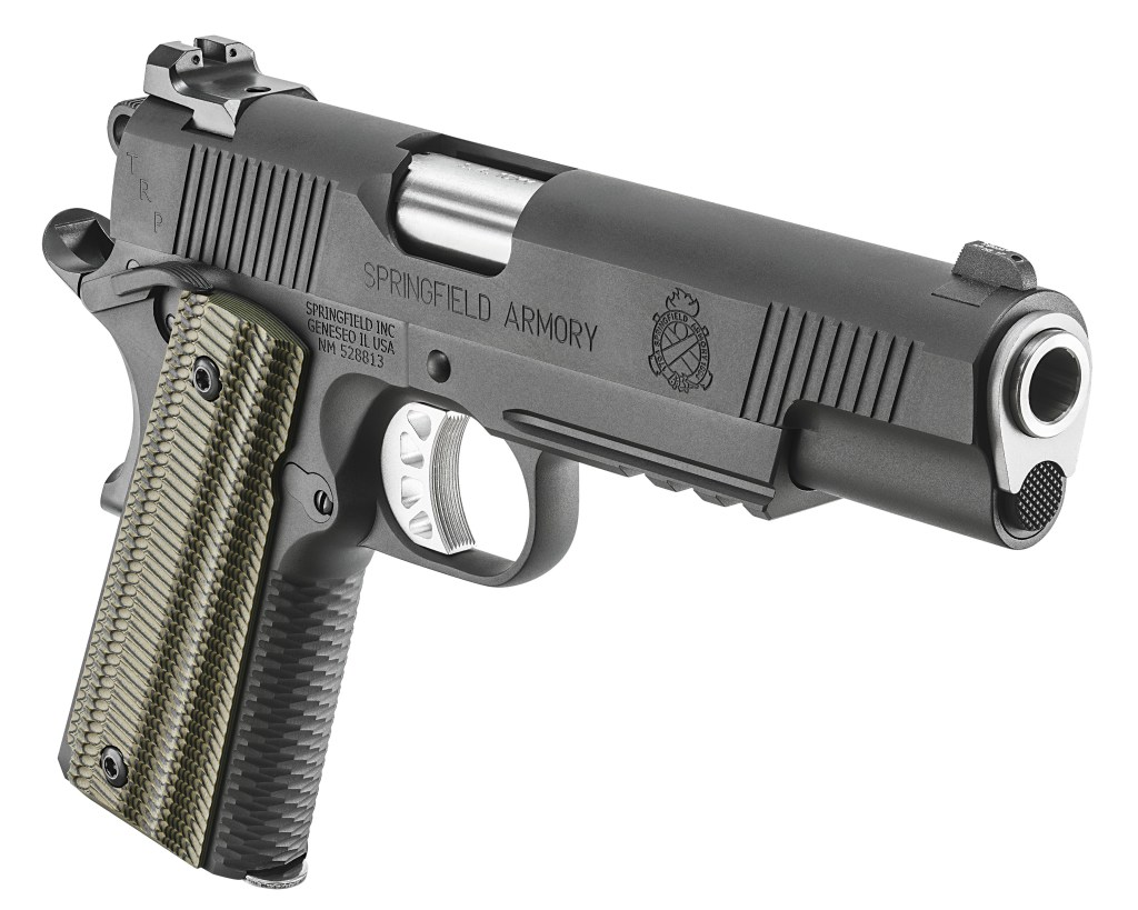 14 Best Big Game Hunting Handguns 1