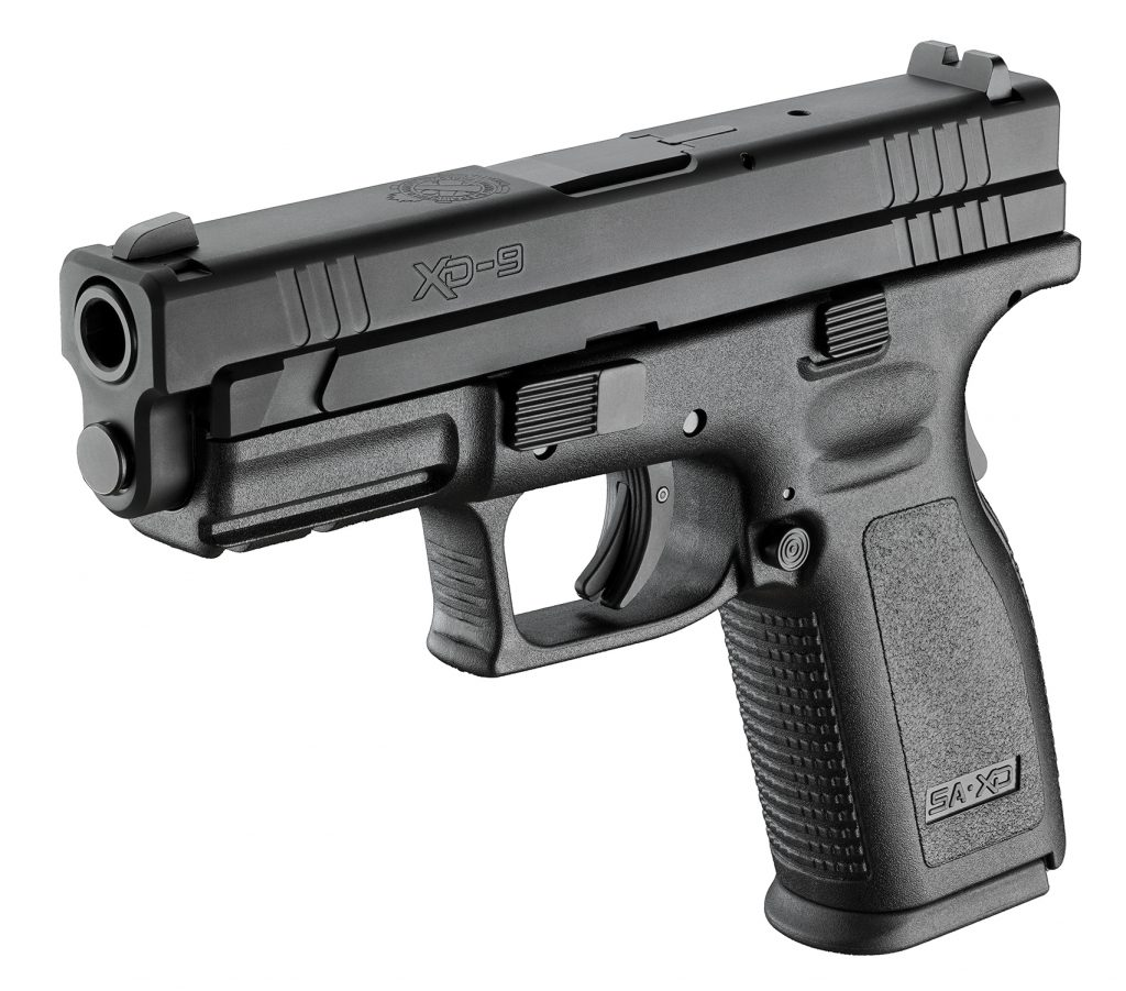 SPringfield Armory XD Service for sale