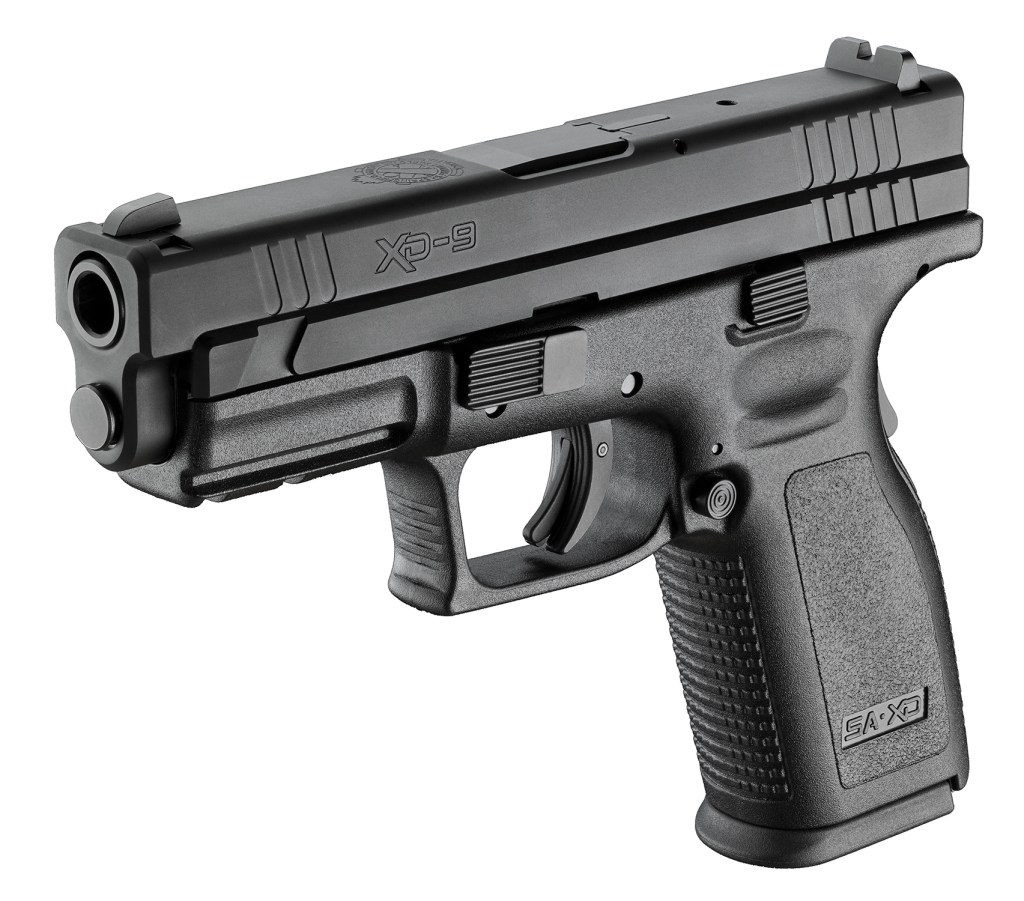 Springfield Armory XD Service For Sale - a cheap concealed carry handgun that is our secret tip.