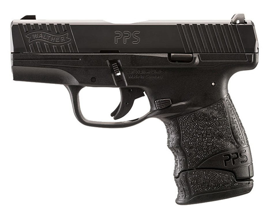 Get a Walther PPS M2 Compact 9mm for sale - Just $269.99
