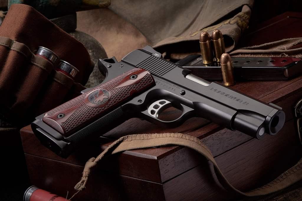 Where to Buy Nighthawk Custom Guns 7