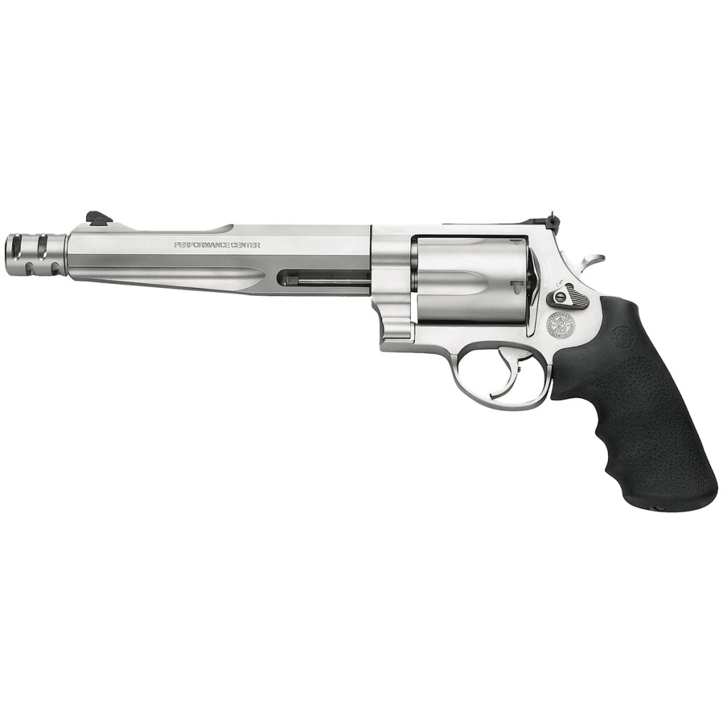S&W500 Performance Center with 7.5 inch barrel. Is it the world's best hunting pistol for sale?