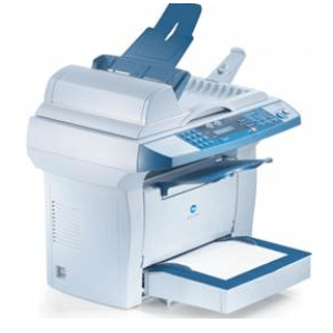 PagePro 1380MF Driver