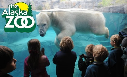 Image result for Alaska zoo