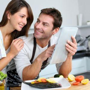 Razones para Cocinar