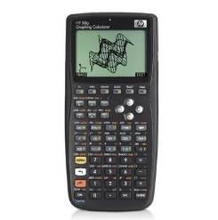 La nueva Calculadora Graficadora de HP 50G