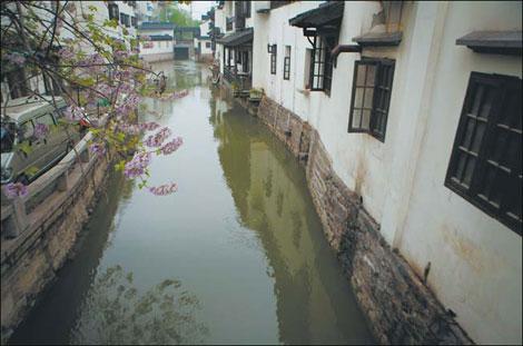Suzhou: Heaven on Earth