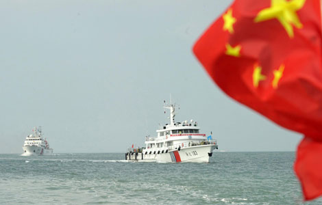 Image result for china in the south china sea, photos