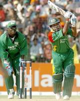Bangladesh VS Kenya