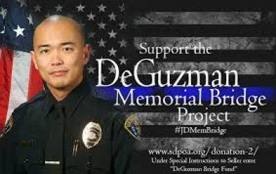 San Diego bridge renamed for slain Fil-Am cop-Philippines