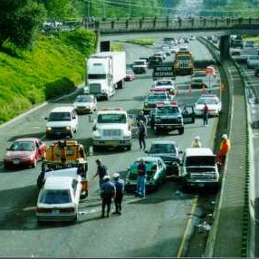 Better management = fewer traffic fatalities? Try better road design. Image: ##http://carinsurancetipsblog.com/##Car Insurance Tips##