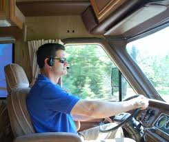 "Chip Cravaack, who ousted Jim Oberstar in Minnesota and is now taking a seat on the T & I Committee, driving his ""War Wagon"". Image from Cravaack's ##http://www.facebook.com/cravaackforcongress?ref=search##Facebook## page"
