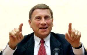 With incoming Transportation Chair John Mica refusing a gas tax increase, reformers can still make progress in the next two years. Image: ##http://usa.streetsblog.org/2009/06/17/mica-new-federal-transpo-bill-should-have-the-need-for-speed/##Orlando Sentinel##