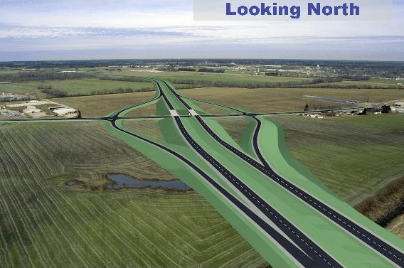 Citing Lack of Funds, Tennessee Calls Off $1 5 Billion Highway