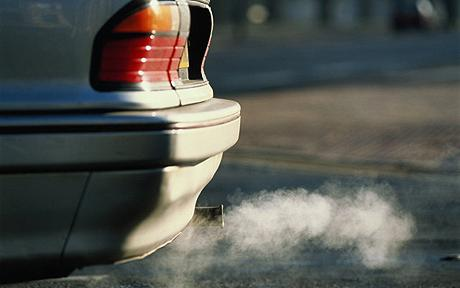 cars cause air pollution