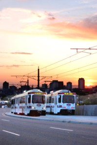 How do you get people to ride transit? Make it serve their needs. It worked for Utah. Photo: ##http://www.fta.dot.gov/about/region8_3396.html##FTA##