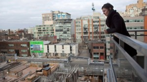 In Canada, the smart real estate money is in cities, analysts say. Image: ##http://www.cbc.ca/news/business/new-house-prices-fall-but-real-estate-sector-still-strong-1.2426879## CBC##