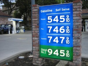 That's more like it. Photo: ##http://www.showingsuite.com/high-gas-prices-still-sell-more-homes##Showing Suite##