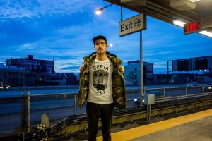 Blogger Conrad Benner pushed for 24/7 SEPTA service -- and got it. Photo: ##http://streetsdept.com/2014/06/18/midnight-thirty-subway-ride/##StreetsDept##