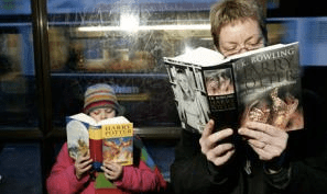 """""""Soound Reader Free Libraries"""" will provide Seattle-area transit riders with something to read while they ride. Photo: ioby"""