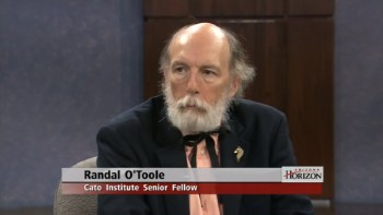 Randal O'Toole of the Koch Brothers' funded Cato Institute is trotting out the same old arguments against Albuquerque bus rapid transit. Photo: Cato