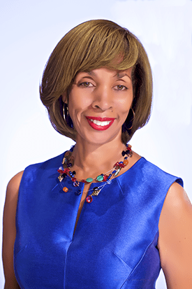 Mayor Catherine Pugh. Photo: City of Baltimore