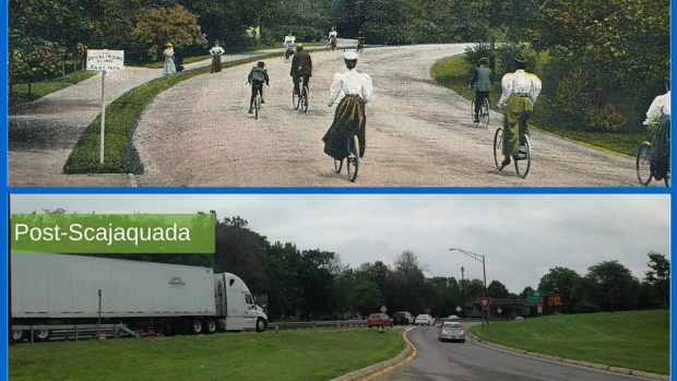 photo image Buffalo Advocates Convince New York DOT to Rethink a Half-Baked Highway Removal
