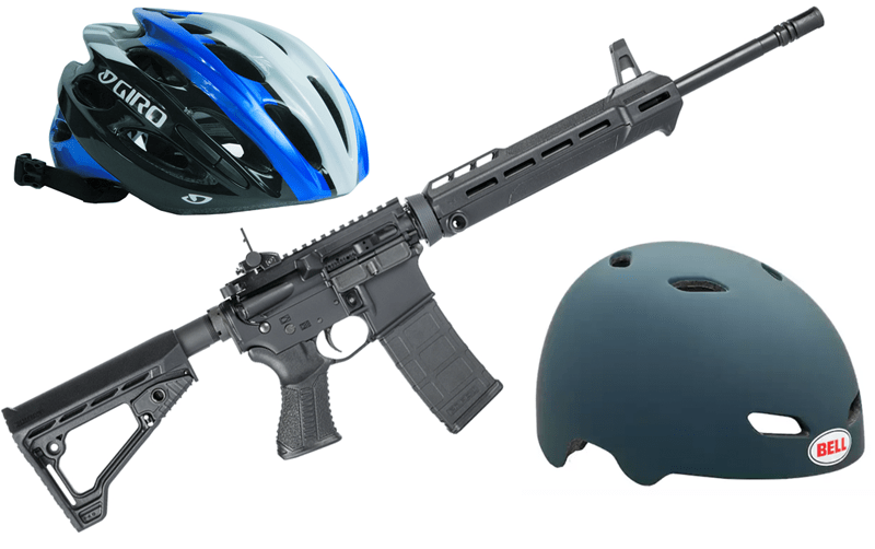 When You Buy These Bike Brands, You're Supporting the Gun