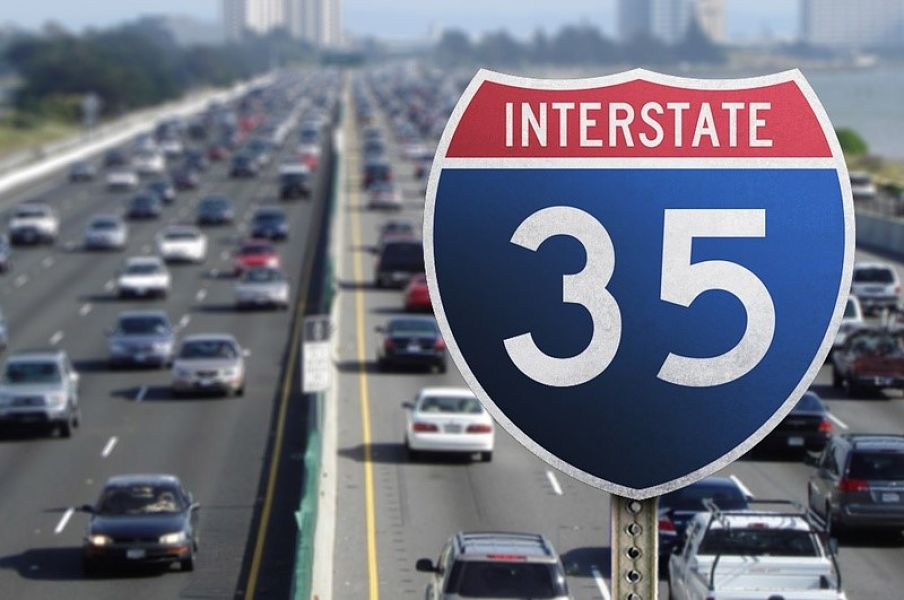 Highway Boondoggles: Interstate 35 Expansion in Austin