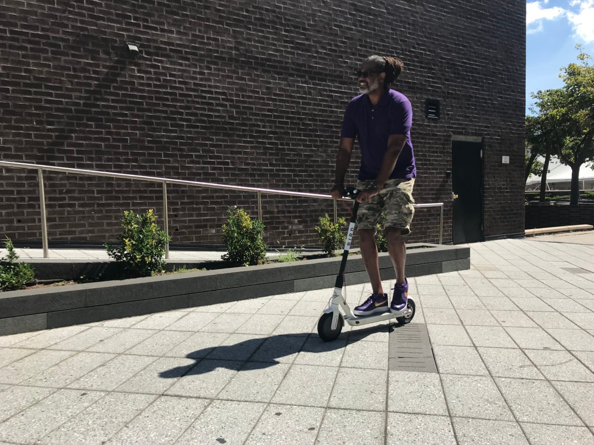 E-Scooter Deaths Show Urgent Need for Safer Streets