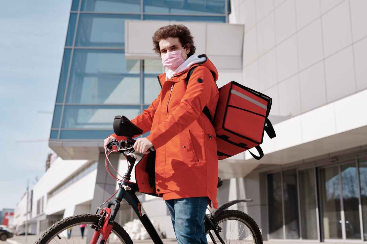 photo of COVID-19 Has Created More Cyclists; Here's How Cities Can Keep Them on Their Bikes image