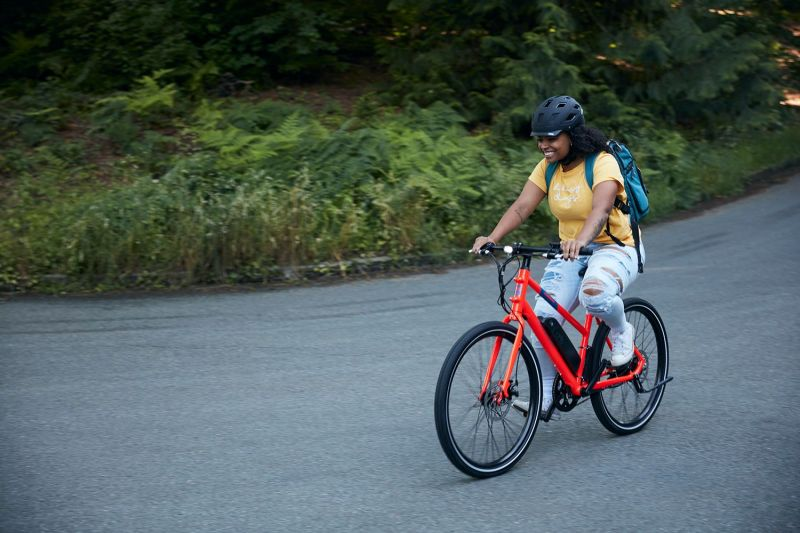 How To Get More People on E-Bikes