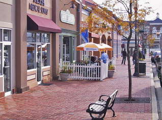 Why is it so hard to create senior housing in walkable locations? Photo: Brett VA via Flickr