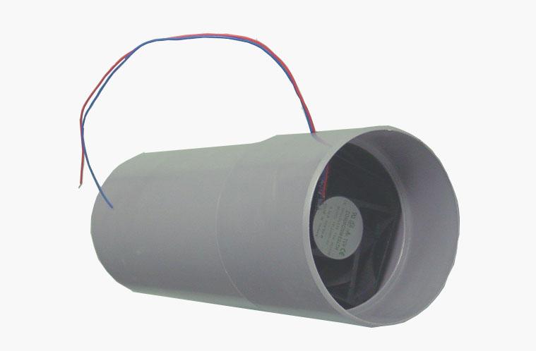 12 Volt 1.4 Watt Fan