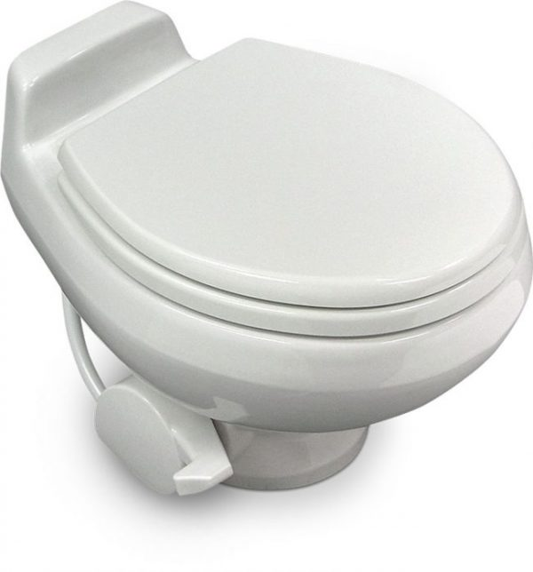 511+ Ultra Low Flush Toilet
