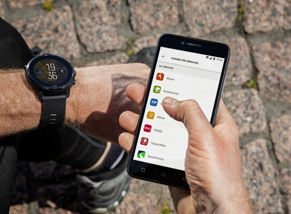 Suunto closes the gap on Garmin in race to dominate sporting smartwatch category