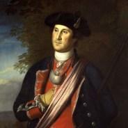 5x de mens George Washington